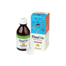 Filwel Kids, Multivitamin Syrup for Children, 100ml