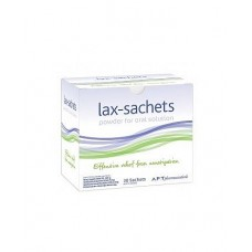 Lax-Sachets powder for oral solution × 30 sachets