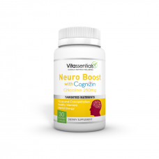 Vitassentials Neuro Boost with Cognizin