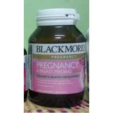 Blackmores Pregnancy & Breastfeeding Supplement GOLD
