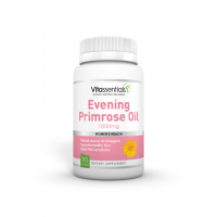 Vitassentials Evening Primrose Oil CAP × 90