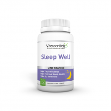 Vitassentials Sleep Well CAP × 30